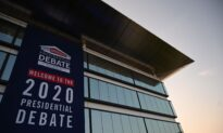 Guests 'At Low Risk of Exposure' to CCP Virus at Presidential Debate: Cleveland Clinic
