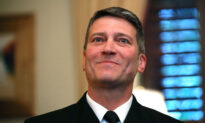 Texas Rep. Ronny Jackson on Resisting Federal Overreach: 'If No One Pushes Back, We'll Lose Our Voice Altogether'