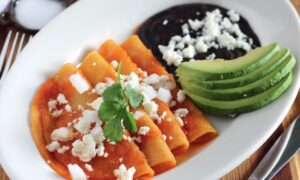 From Mexico to Your Kitchen: Lessons From an Ambassador of Mexican Home Cooking