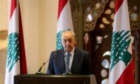 Lebanon, Israel Agree to Talks to End Sea Border Dispute