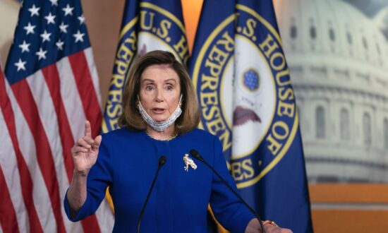 Pelosi: Iran a 'Bad Actor' but Russia Still Bigger Threat to US Elections