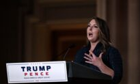 RNC Chair Ronna McDaniel Tests Positive for COVID-19