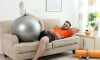 Lost Your Motivation to Work Out? Here's Why