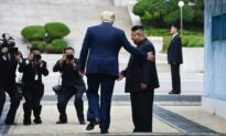Kim Jong Un Wishes Trump, First Lady Speedy Recovery