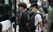 State Department Criticizes Hong Kong Government for Latest Mass Arrests of Protesters