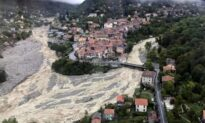 Floods That Hit Italy, France Leave at Least 9 People Dead, Over a Dozen Still Missing