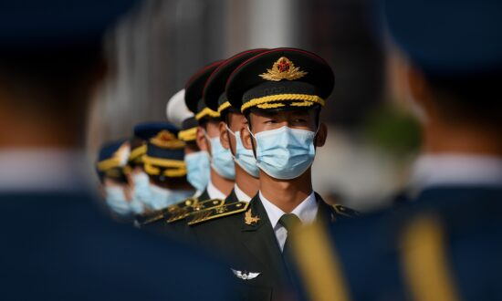 Chinese Spy Operations in US Are 'Off the Scale,' Analyst Says