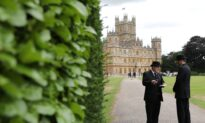 Highclere Castle: More History Than a 'Downton Abbey' Drama