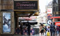 Cineworld Closes US, UK Theaters; 45,000 Jobs Hit