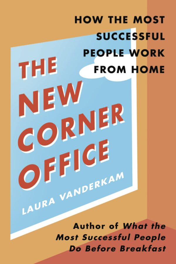 new corner office book