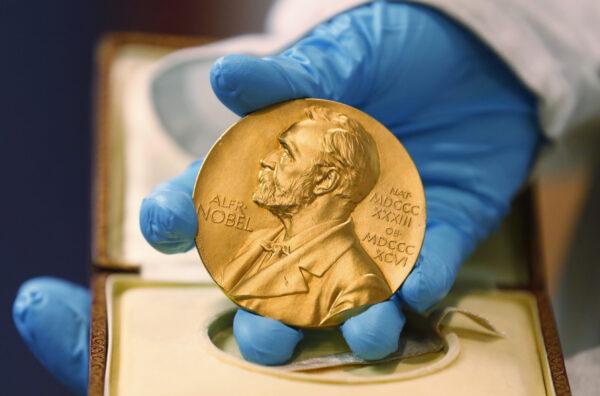 nobel prize-1