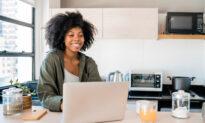 Balancing Work and Life at Home