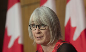 Ontario Limits COVID Testing to  Appointment-Only Amid Backlog