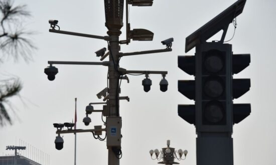China Tightens Surveillance on Citizens, Dissidents in Name of Urban Management