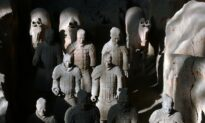 Why Did the Chinese Regime Recently Emphasize the Study of Archaeology?