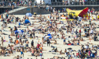 Summer Beach Time Could be Cancelled if Beachgoers Can't Socially Distance