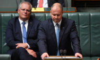 Australia's Federal Budget: Tax Cuts for More Than 11 Million Aussies