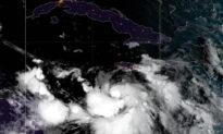 Major Hurricane Brews in Gulf of Mexico, Threatens Louisiana, Florida