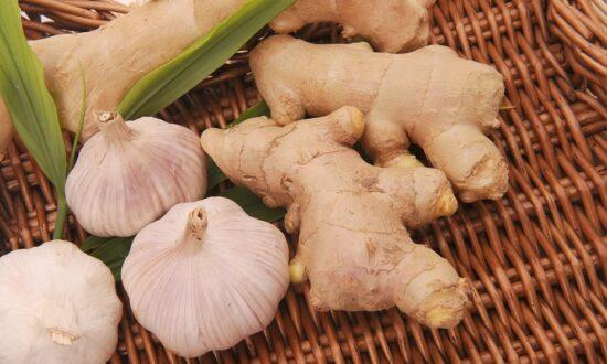 Natural Remedies Found in Your Kitchen