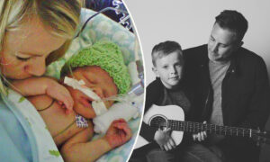 Baby Boy Born With 'Half a Heart' Defies All Odds, Turns 10 and Pens Music