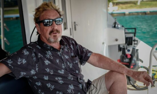 John McAfee, Antivirus Pioneer, Found Dead in Spanish Prison Cell: Officials