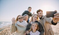 Multigenerational Living: Families