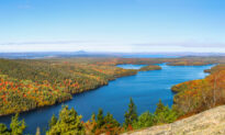 Acadia National Park: A Wilderness That Takes You Back to America's Early Days