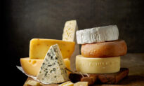 How to Keep Cheese Fresh and Mold-Free