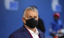 EU Court Rules Against Hungary's Orban Over Soros University