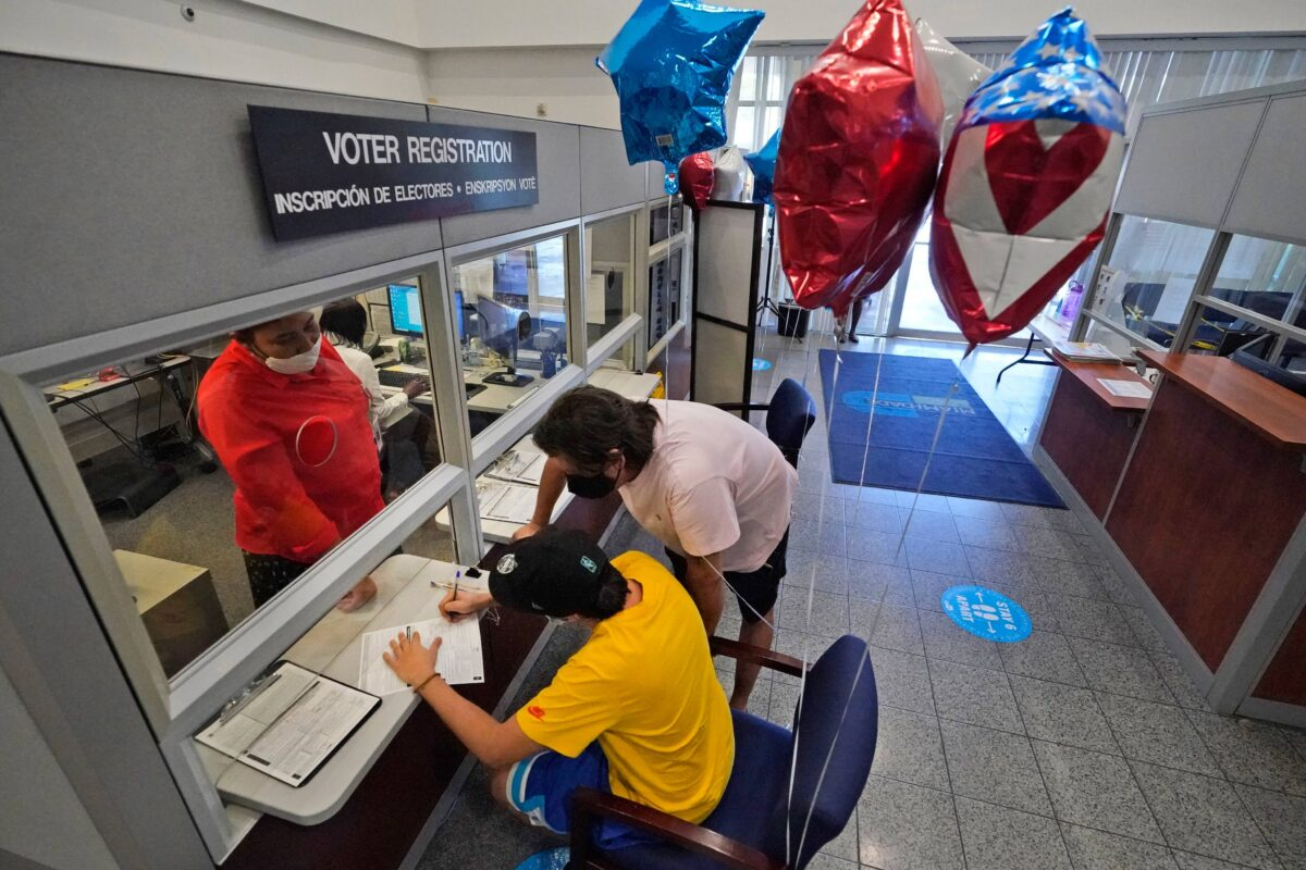 Miami-Dade County Elections Department