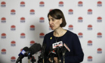 Another Australian State Premier Survives No Confidence Vote