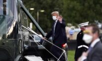 Trump 'Recovering Quite Rapidly' as He Continues Working: White House Officials