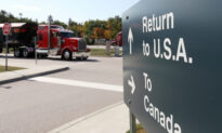 US Extending Canada, Mexico Border Travel Restrictions Until Nov. 21, DHS Says