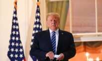 Trump Grants Clemency to 5 Nonviolent Inmates Convicted of Drug, Financial Crimes