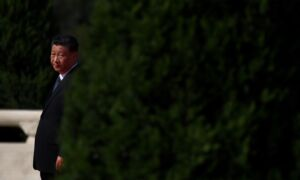 China Requires Top Universities to Teach Course on Xi Jinping's Political Theory