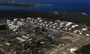 Petroleum Company Ampol Eyes Shutting Brisbane Refinery