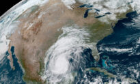 Experts: Warming Makes Delta, Other Storms Power up Faster