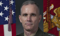 Marine General Has COVID-19 After Pentagon Meeting
