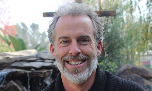 Pastor Mike McClure from the Calvary Chapel in San Jose. (Courtesy Calvary Chapel San Jose)