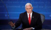 Pence, Harris Spar in Calm, Policy-Focused Vice Presidential Debate