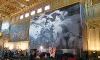 Revealed: The Truth About Leonardo da Vinci's Lost 'Battle of Anghiari' Painting