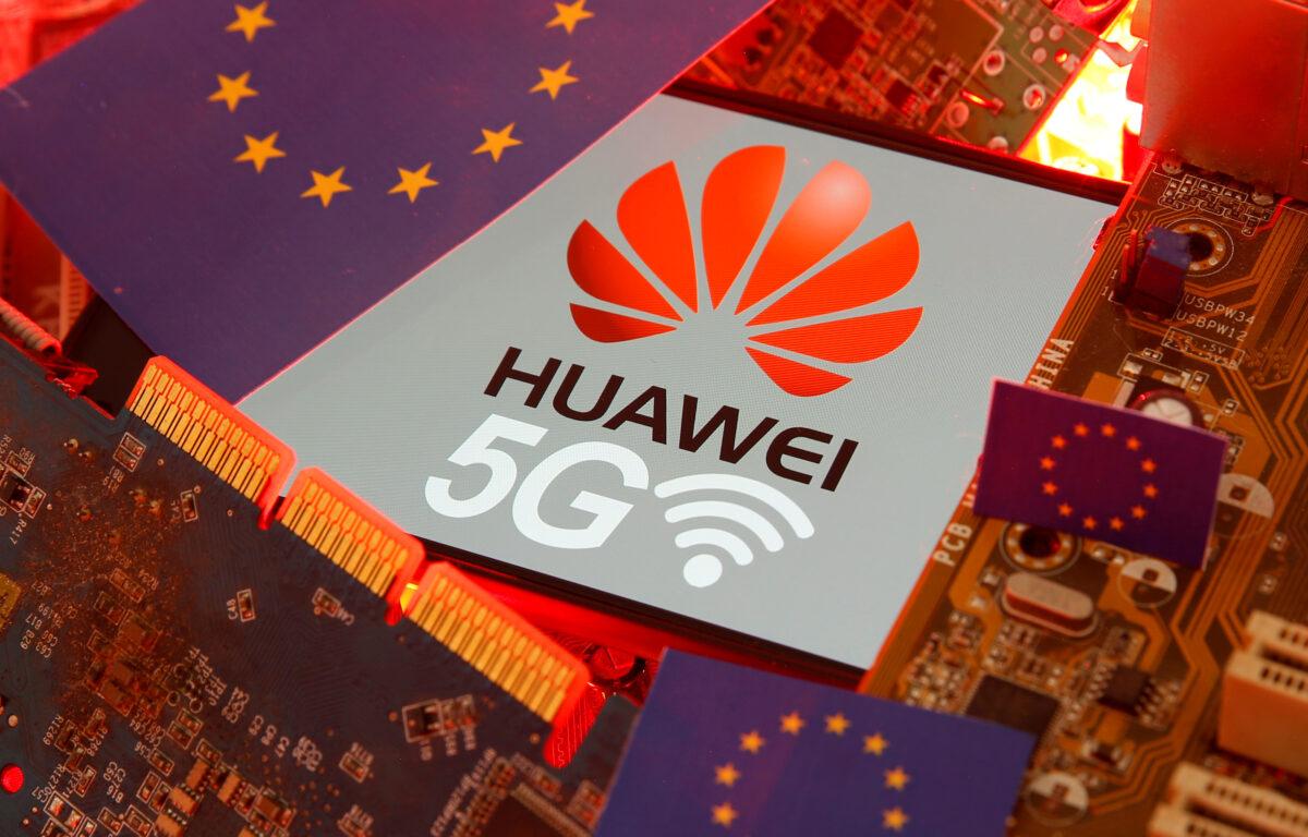 Huawei EU