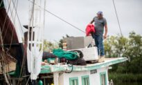 Hurricane Delta Knocks out Power for Louisiana Residents Who Just Got It Restored