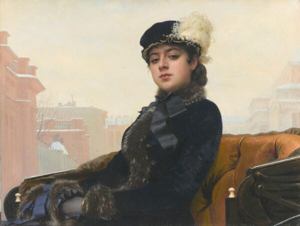 kramskoy-portrait-of-a-woman