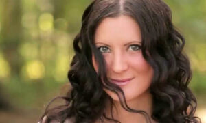 Finnish Singer, 38, Rekindles Hope and Exposes Injustices With Her Music