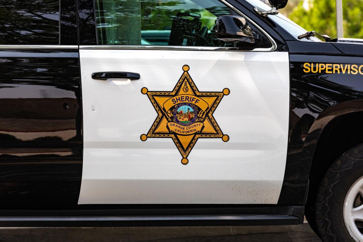 Orange County Sheriff's Department Names New Undersheriff