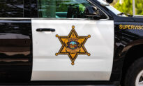 Orange County Deputies Safely Take Suicidal Man into Custody