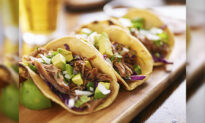 Indiana Taco Restaurant Forced to Close Due to Pandemic Saved by Popular Demand