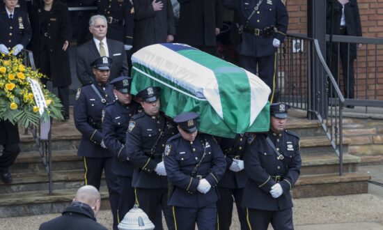 The Aching Blue: Trauma, Stress, and Invisible Wounds Among Those in Law Enforcement