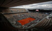 French Open Postponed by 1 Week Because of Pandemic